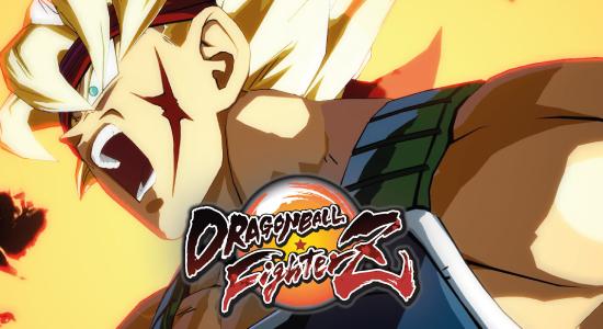 Tournoi Console Dragon Ball Fighter Z - Colmar Esport Show